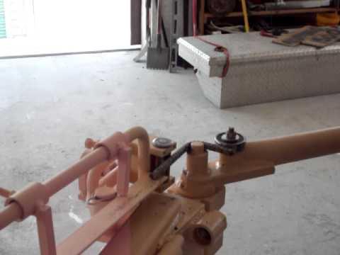 CREAMEX JRJ dobladora manual de varilla cap 3 4 manual rebar bender