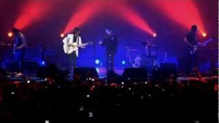 Zoe ft Chetes Love En Vivo HD