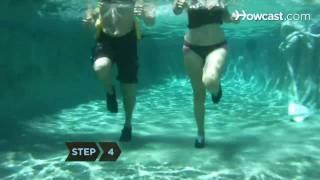 How to Aqua Jog