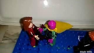 Lego Movie Civil Wer part 1