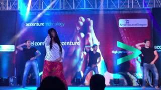 Performance @renaissance Kar gai chull Malhari
