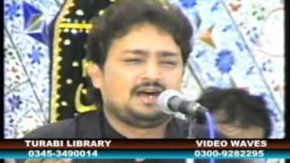 Pyasi Hay Sakina- Nasir Zaidi