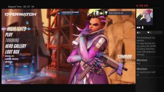 Just The 3 Of Us | Overwatch | w/FUBAR & DJ! | Come Chill!