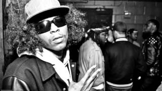 Ab-Soul - Turn Me Up (Instrumental Remake by J.R Production