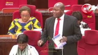 Mbunge Waitara atetea nyongeza mishahara ya walimu
