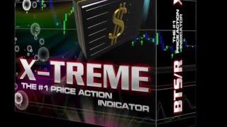BTS/R  X-Treme Promo Commercial
