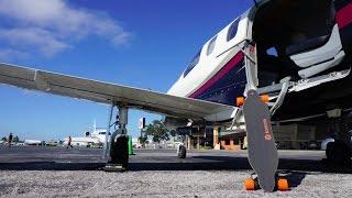 #IFR Flight VLOG - Thin Air
