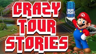 Story Gaming- Tour Stories!