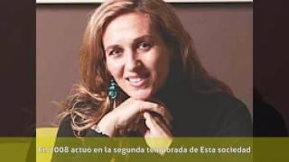 Katia Condos - Biografía