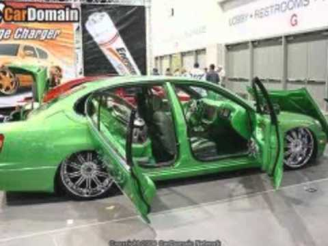 Modified Cars 2010