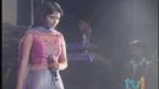 Singara Velane - Chinmayi with Agni
