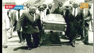Casefiles EP 4: 'Ouko is dead' Part B