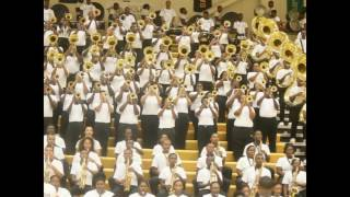 UAPB BAND (ICE CREAM SOCIAL) 2016