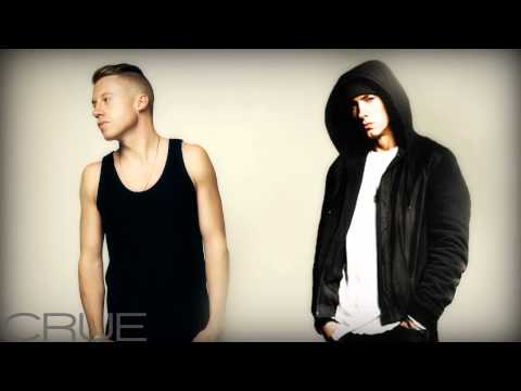 Eminem Macklemore & Ryan Lewis Just Can t Hold Us feat. Ray Dalton Mashup