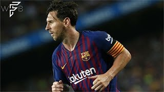 Lionel Messi vs Girona - ALL HIGHLIGHTS! - (Home) 9/23/18 | HD