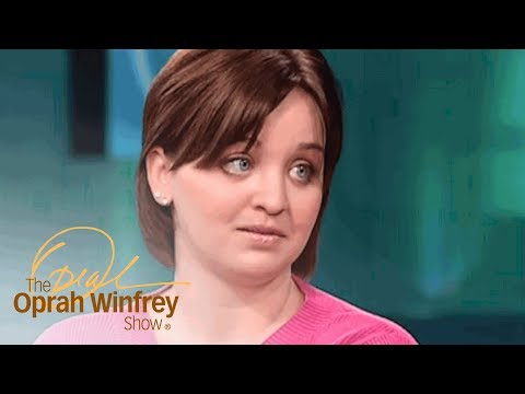 Xxx Mp4 Unknowingly Pregnant Woman Recalls Her Near Fatal Skydiving Accident The Oprah Winfrey Show OWN 3gp Sex