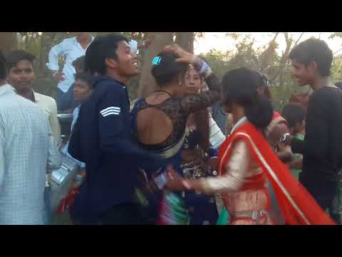 Tharu girls dancing in mrrz