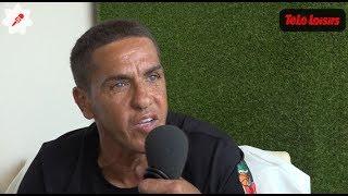"""Samy Naceri grand oublié de Taxi 5 ? """"Je mérite un peu plus de respect !"""" (INTERVIEW VIDEO)"""