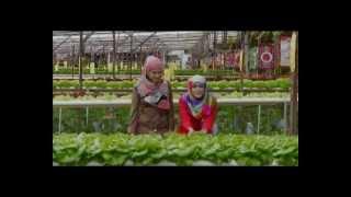 Hijabista Bersama Sunsilk Episod 5 - Kembara Hijabista