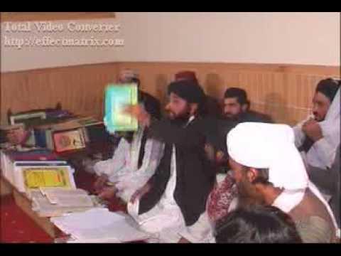Munazra 8 36 Mufti Hanif Qureshi suni with Talib ur rahman wahabi