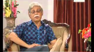 muhammad zafar iqbal Exclusive Interview, Somoy TV