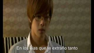 Because I'm stupid (Boys over flowers) (español)