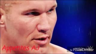 Randy Orton Custom Titantron 2016   Rev theory -