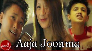 Gaurav Angbo | AAJA JOONMA PUGNE | New Nepali R&B/Pop Song | Venus Recording Studio