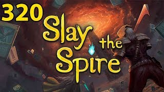 Slay the Spire - Northernlion Plays - Episode 320 [Operator]