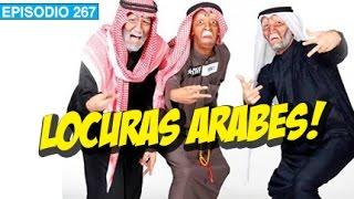 Locuras Arabes!