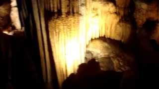 Lurai Cavern Virginia, USA