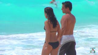 Grand Oasis Cancun Resort - more fun on a gorgeous beach HD