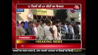 Exclusive Interview Of Pankaj Singh Son Of Rajnath Singh BJP