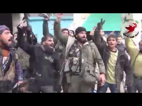 Xxx Mp4 ادلب زرور فرحة الثوار والدعس على صور بشار 15 12 2012ج4 3gp Sex