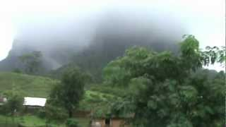 Pachmarhi, Nagdwar Yatra, Kajali Village, Madhya Pradesh