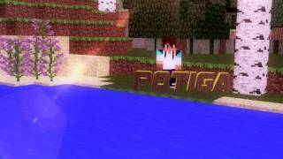Intro Potiga Minrecraft Animation ►By Fatality #21