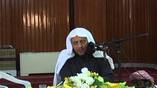 الشيخ د. عزيز العنزي - الطهارة 1