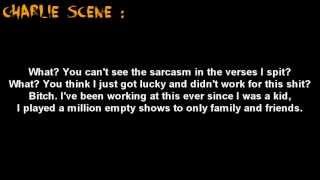 Hollywood Undead - Undead [Lyrics]