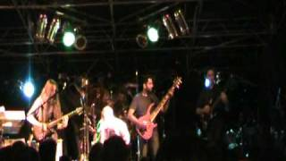 Suspyre - 7 - Alterations Of The Ivory (live 9-5-10)