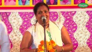 Bhojpuri Birha Muqabla  2015 Live भोजपुरी बिरहा बन्दना तिवारी ,छोटे लाल यादव  Part 05