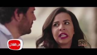 معكم منى الشاذلى - شاهد لقطات من فيلم ألبس عشان خارجين