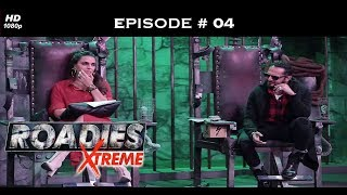 Roadies Xtreme - Episode  04 - Harassed by her step-dad