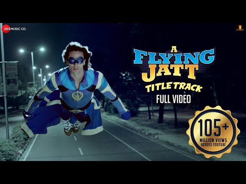 Xxx Mp4 A Flying Jatt Title Track Full Video Tiger S Jacqueline F Sachin Jigar Mansheel Raftaar 3gp Sex