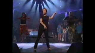 Gala Freed From Desire Top Of The Pops 1997