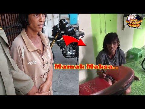 Mengejutkan! inilah Rumah Mewah Pengemis yang Dikenal Mamak Maksa di Medan...