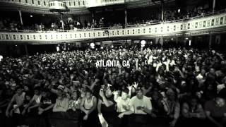 Stalley - BET Music Matters Tour Vlog 4 (Directed by Kellen Dengler)