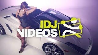 STEFANI PAVLOVIC & DJ MLADJA FEAT. CONNECT - LAMBORGHINI (OFFICIAL VIDEO)