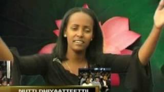 Dhufaatii Waaqaa - Faarfattuu Taliilee Fiqruu