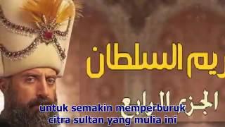 Halaqah 07 - Sultan Sulaiman Al Qanuniy Untuk sebuah kebenaran sejarah