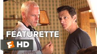 Three Billboards Outside Ebbing, Missouri Featurette - Everyday Darkness (2017) | Movieclips
